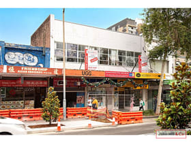Showrooms / Bulky Goods commercial property for lease at Shop 7/181 Burwood Road Burwood NSW 2134