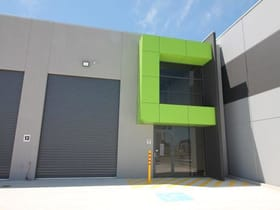 Industrial / Warehouse commercial property for sale at Unit 1/13 Keira Street Clyde North VIC 3978