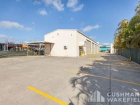 Factory, Warehouse & Industrial commercial property for lease at 1/26 Old Pacific HIGHWAY Yatala QLD 4207