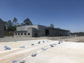 Industrial / Warehouse commercial property for lease at C/150 Dalmeny Street Willawong QLD 4110