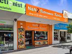 Hotel, Motel, Pub & Leisure commercial property for lease at 36 Main Street Greensborough VIC 3088