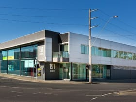 Offices commercial property for lease at 151 Barkly Avenue Richmond VIC 3121