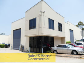 Industrial / Warehouse commercial property for lease at Unit 11/79 Williamson Road Ingleburn NSW 2565