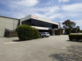 Factory, Warehouse & Industrial commercial property for lease at 99-111 Monash Drive Dandenong South VIC 3175