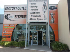 Showrooms / Bulky Goods commercial property for lease at 22/2-10 Hallam South Road Hallam VIC 3803