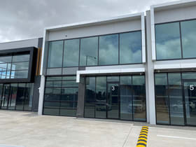Offices commercial property for lease at 3 Lester Drive Altona North VIC 3025
