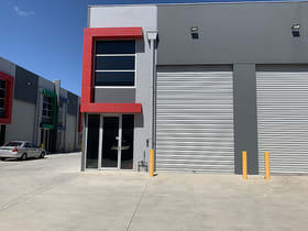 Industrial / Warehouse commercial property for lease at 14 Bambra Crescent Cranbourne West VIC 3977