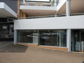 Medical / Consulting commercial property for lease at Balgowlah NSW 2093