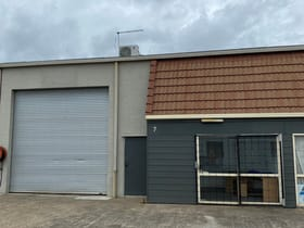 Factory, Warehouse & Industrial commercial property for lease at 7/20 O'Shea Dr Gold Coast QLD 4211