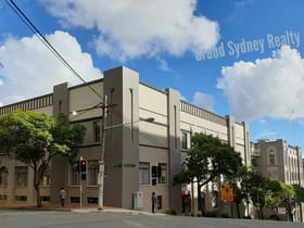 Offices commercial property for lease at 86/89 Jones street Ultimo NSW 2007