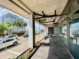 Medical / Consulting commercial property for lease at Ground Floor/201 Sturt Street Townsville City QLD 4810