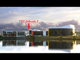 Offices commercial property for lease at 1301/1 Lake Orr Drive Varsity Lakes QLD 4227