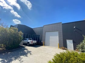 Factory, Warehouse & Industrial commercial property for lease at 2/21 Viewtech Place Rowville VIC 3178
