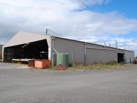 Factory, Warehouse & Industrial commercial property for lease at 9-25 Wilkinson Street (31 Jones Street) - Lot 6 & 7 Harlaxton QLD 4350