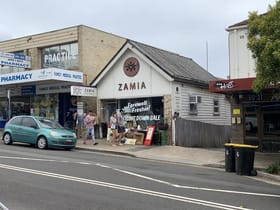 Shop & Retail commercial property for lease at 23 Lawrence Street Freshwater NSW 2096