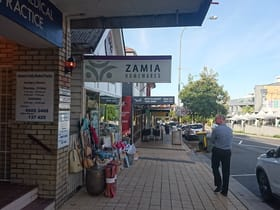 Retail commercial property for lease at 23 Lawrence Street Freshwater NSW 2096