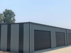 Industrial / Warehouse commercial property for lease at 596-600 Atkins Street Albury NSW 2640