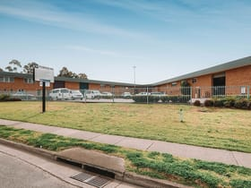 Factory, Warehouse & Industrial commercial property for lease at Seven Hills NSW 2147
