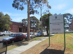 Industrial / Warehouse commercial property for lease at 9 GLENVALE CRES Mulgrave VIC 3170