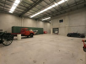 Factory, Warehouse & Industrial commercial property for lease at 1/28 Dunn Road Smeaton Grange NSW 2567