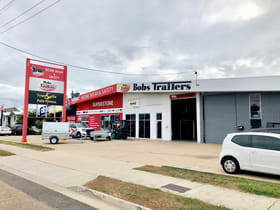 Industrial / Warehouse commercial property for lease at 4/179 Ingham Road West End QLD 4810