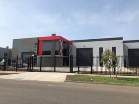 Factory, Warehouse & Industrial commercial property for lease at 7 Walhalla Way Ravenhall VIC 3023