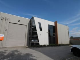 Industrial / Warehouse commercial property for lease at 6/385 McClelland Drive Langwarrin VIC 3910