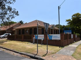Offices commercial property for lease at 1/139 Newcastle Street East Maitland NSW 2323