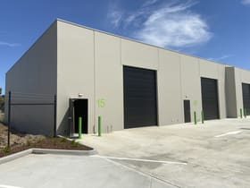 Factory, Warehouse & Industrial commercial property for lease at Unit 15, 30 Waringa Drive Wendouree VIC 3355
