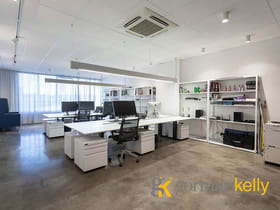 Offices commercial property leased at Suite 302/91-95 Murphy Street Richmond VIC 3121