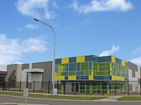 Offices commercial property for lease at 122-126 Gateway Boulevard Epping VIC 3076