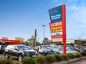 Medical / Consulting commercial property for lease at 54-56 Synnot Street Werribee VIC 3030