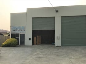 Industrial / Warehouse commercial property for lease at 1/28 Audsley Street Clayton VIC 3168