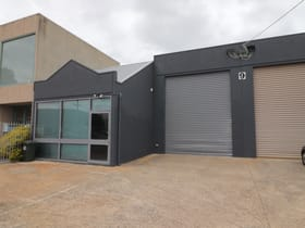 Industrial / Warehouse commercial property for lease at 2/9 Cumberland Drive Seaford VIC 3198