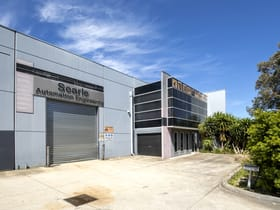 Factory, Warehouse & Industrial commercial property for sale at 3C The Crossway Campbellfield VIC 3061