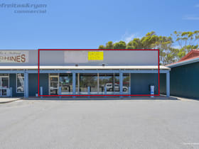 Showrooms / Bulky Goods commercial property for lease at 6/62 Coolbellup Avenue Coolbellup WA 6163