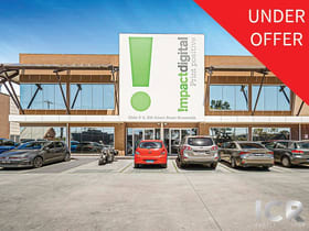 Industrial / Warehouse commercial property for lease at Unit 3 & 4/306 Albert Street Brunswick VIC 3056