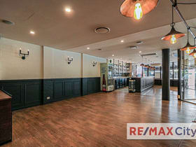 Shop & Retail commercial property for lease at 6/165 Baroona Road Paddington QLD 4064