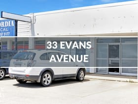 Retail commercial property for lease at 33 Evans Avenue Mackay QLD 4740