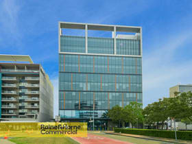 Offices commercial property for lease at Level 6/25-35 Scott Street Liverpool NSW 2170