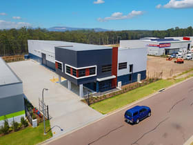 Factory, Warehouse & Industrial commercial property for lease at 57 Elwell Close Beresfield NSW 2322