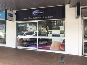 Retail commercial property for lease at 8/27 Park Avenue Burleigh Heads QLD 4220
