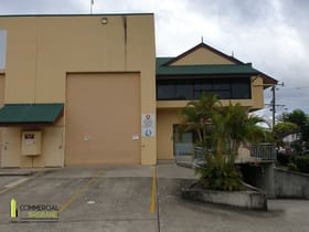 Industrial / Warehouse commercial property for lease at Unit 4/43-49 Sandgate Road Albion QLD 4010