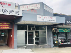 Retail commercial property for lease at 108 Boronia Road Boronia VIC 3155