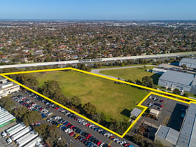 Industrial / Warehouse commercial property for lease at 508-520 Wellington Road Mulgrave VIC 3170