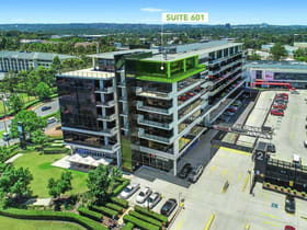 Offices commercial property for lease at Suite  601/2-8 Brookhollow Avenue Norwest NSW 2153