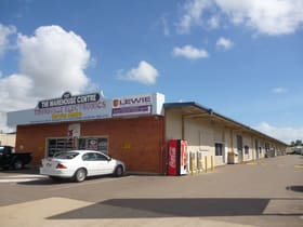 Industrial / Warehouse commercial property for lease at 2/197 Ingham Road West End QLD 4810