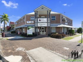 Offices commercial property for lease at A/19 Hasking St Caboolture QLD 4510