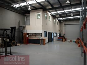 Industrial / Warehouse commercial property for lease at 4/182 Centre  Rd Narre Warren VIC 3805