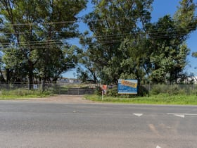 Development / Land commercial property for lease at Yard/59 Mulgrave Road Mulgrave NSW 2756